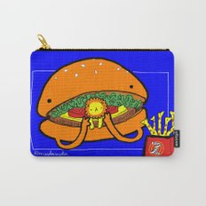 Food Series - Burger Carry-All Pouch