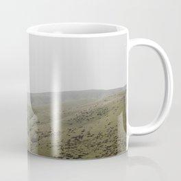 Pastures of CA Coffee Mug