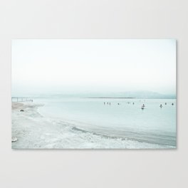 We Are Alive #5 Canvas Print