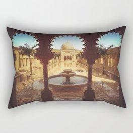 Alhambra Rectangular Pillow
