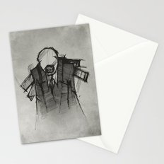 Wraith III. Stationery Cards