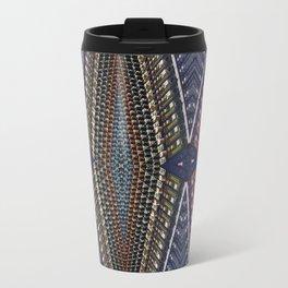 Mixer Matrix  Travel Mug