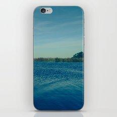 Moody Blues 2 iPhone & iPod Skin