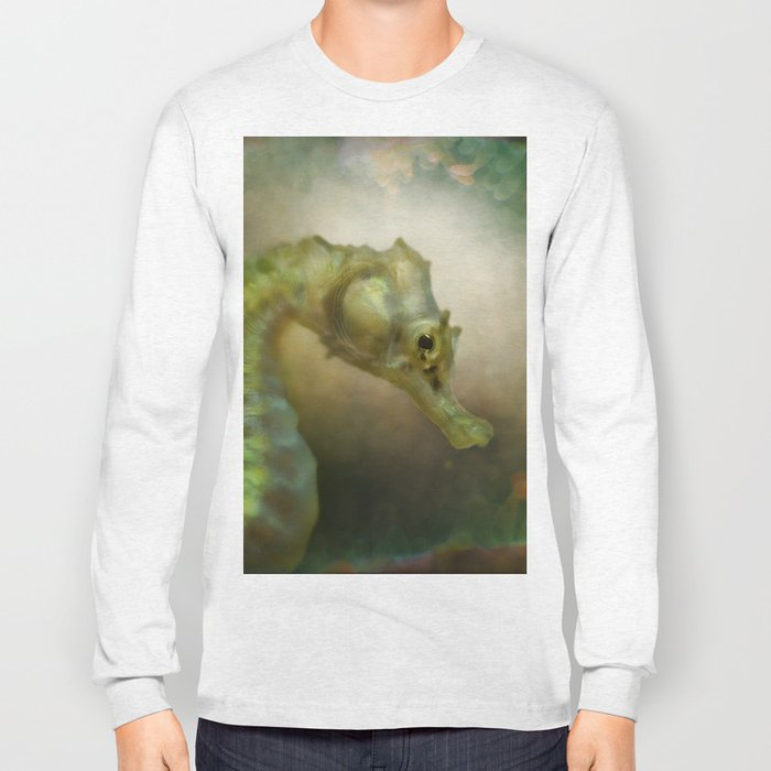 See....Horse...! Long Sleeve T-shirt