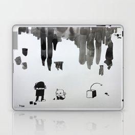 missed blocks Laptop & iPad Skin