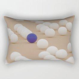 jellyball Rectangular Pillow