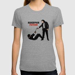 Reservoir Fiction T-shirt