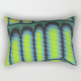 Bad Trip Rectangular Pillow