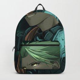 Fate Grand Order Backpack
