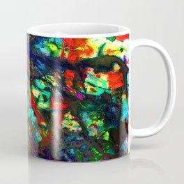 Mur No. 4 0/2 Coffee Mug