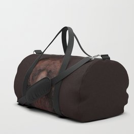 Baby Bear Duffle Bag