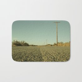 150th Street Bath Mat