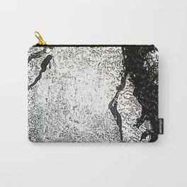 Poetic Texture II Carry-All Pouch