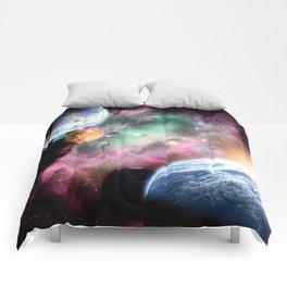Dawn Sisters Comforters