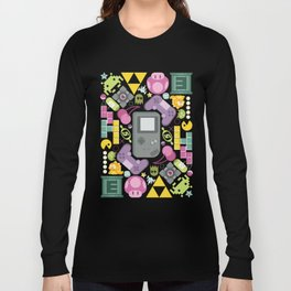 Games People Play Long Sleeve T-shirt