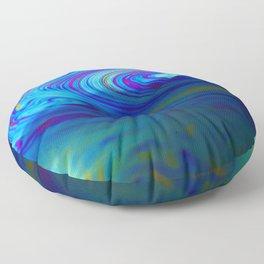 Soap Bubble 5 Floor Pillow