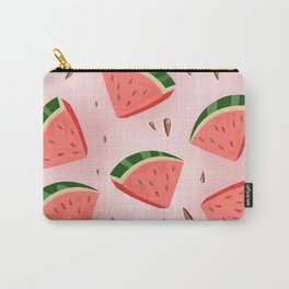 Water Melon's Carry-All Pouch