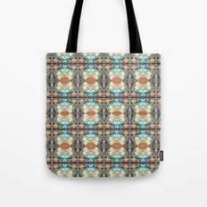 And The Beat Goes On Tote Bag