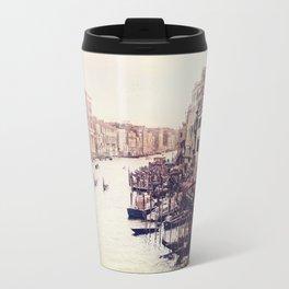 Venice revisited Travel Mug