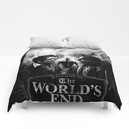 The World's End Comforters