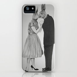 What they do best iPhone Case