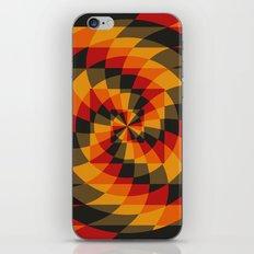 Dragon Box iPhone & iPod Skin