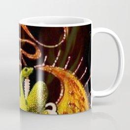 """Tantric Transfigurations"" Coffee Mug"