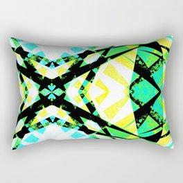 Thorny Expanse Rectangular Pillow