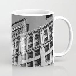 Orpheum Theatre Los Angeles III Coffee Mug