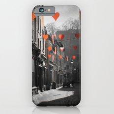 Valentine's Day, Namur, Belgium Slim Case iPhone 6s
