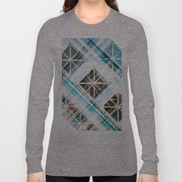 Brilliant Shinny Thing Long Sleeve T-shirt