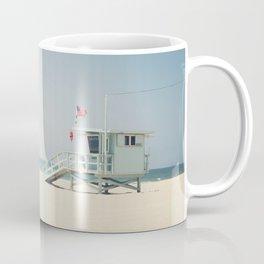 Baewatch Coffee Mug