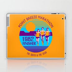 Point Breeze Marathon Laptop & iPad Skin