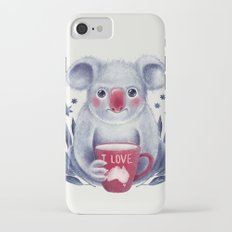 I♥Australia iPhone 7 Slim Case