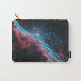 Veil Nebula Carry-All Pouch