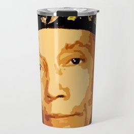 THE HONORABLE Travel Mug