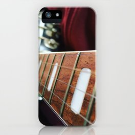 Banjo Jammin' iPhone Case