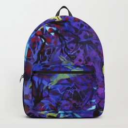 Dreamy nights Backpack