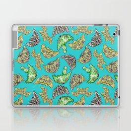 """Oro?"" Cactus Teal  Laptop & iPad Skin"