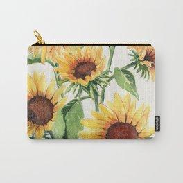 Sunflowers Tasche