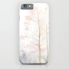 Memories of Winter iPhone 6s Slim Case