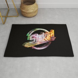 Stoked Cosmos Rug