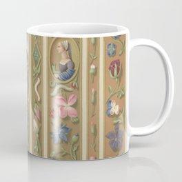 Renaissance Ornament Coffee Mug