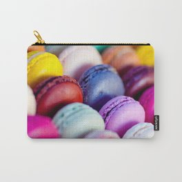 Macaroons Carry-All Pouch
