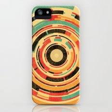 Space Odyssey Slim Case iPhone (5, 5s)