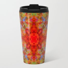 Crabapple Delicacy Travel Mug