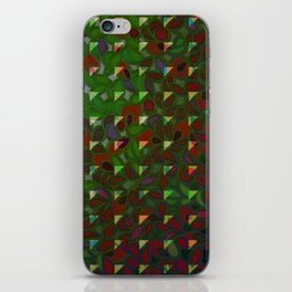 POP iPhone Skin