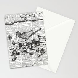 Noble Stationery Cards