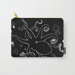 Octoclimber Carry-All Pouch