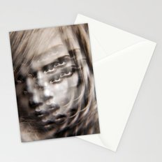 Eye Hypnotize Stationery Cards